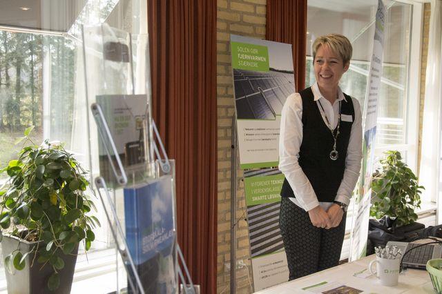 ARCON Solar - der snart hedder Arcon-Sunmark - er nu verdens største producent af solvarme.