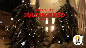 Julemarked i Aalborg