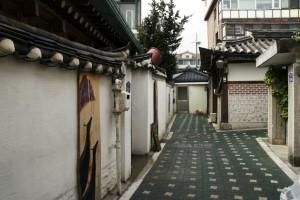 Buchon Village Seoul
