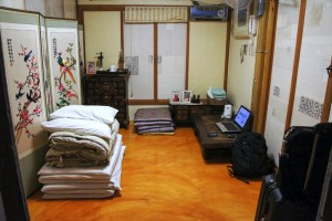 Tea Guesthouse Hanok