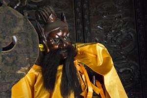 BaiYun Guan Taoist Temple