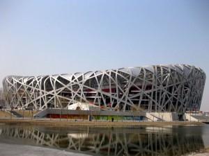 Fuglereden OL Beijing 2010