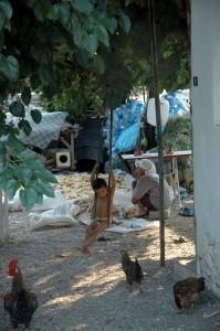 Gamle bydel, Icmeler, Tyrkiet