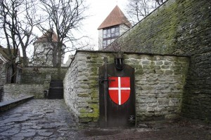 Her faldt Dannebrog 1219