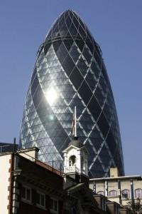 London centrum