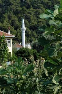 Moske Icmeler Tyrkiet