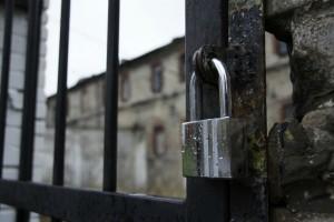 Tidligere fængsel skal omdannes til kulturhus