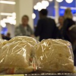 Sandwich fra Papegøjehaven