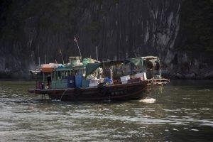 Bai Tu Long /Ha Long Bay