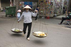 Åg /Bærestang, Hanoi