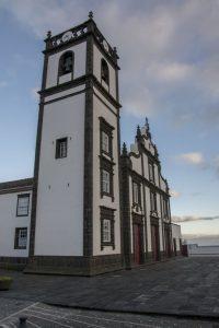 Kirken i Lagoa.