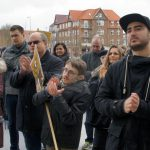 Demonstration i anledning af FN's internationale dag mod racisme