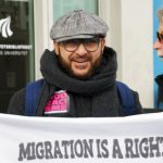 Migration is a right